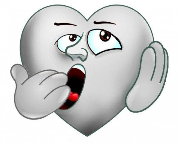 מרגישון קלפי רגשות והבעות רגשיות