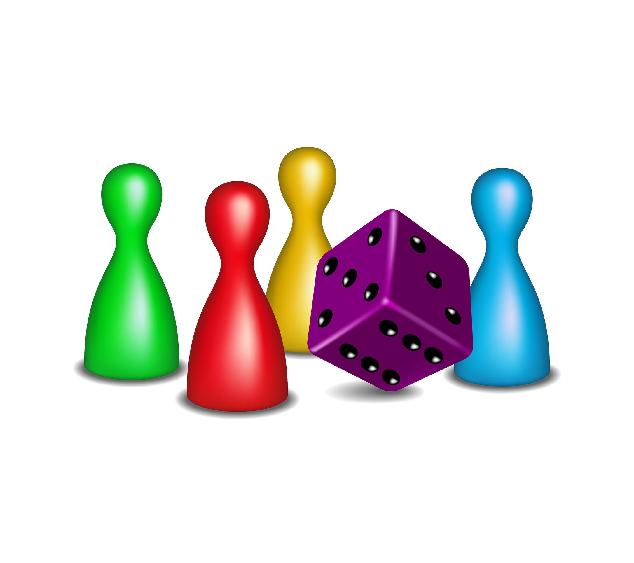 משחקי לוח ככלי לטיפול בילדים