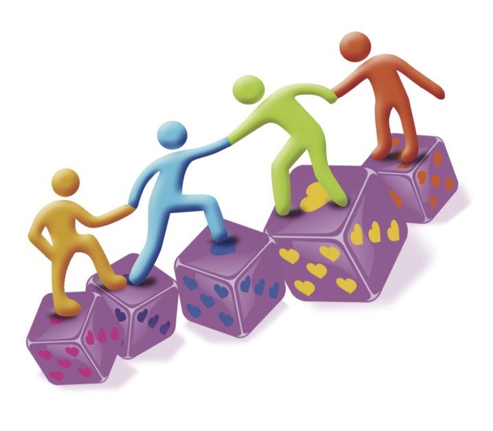 לעבוד יחד בכיף סדנה לצוותים