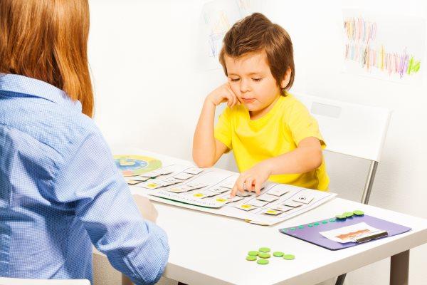 קלפים טיפוליים ככלי
