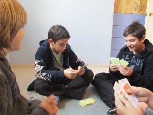 משחקים ללימוד אנגלית