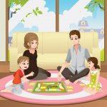 משחקים לכל המשפחה