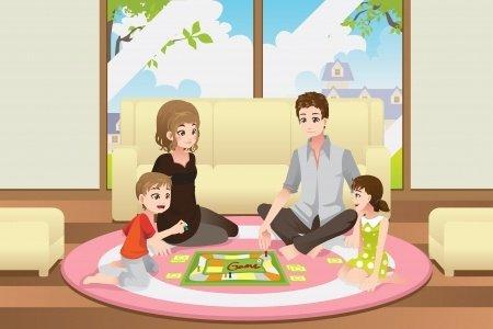 משחקים לכל המשפחה – מאמר