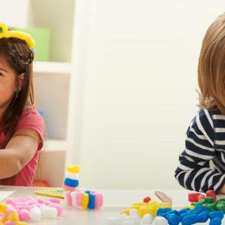 FISCHER TIP יצירתיות לילדים
