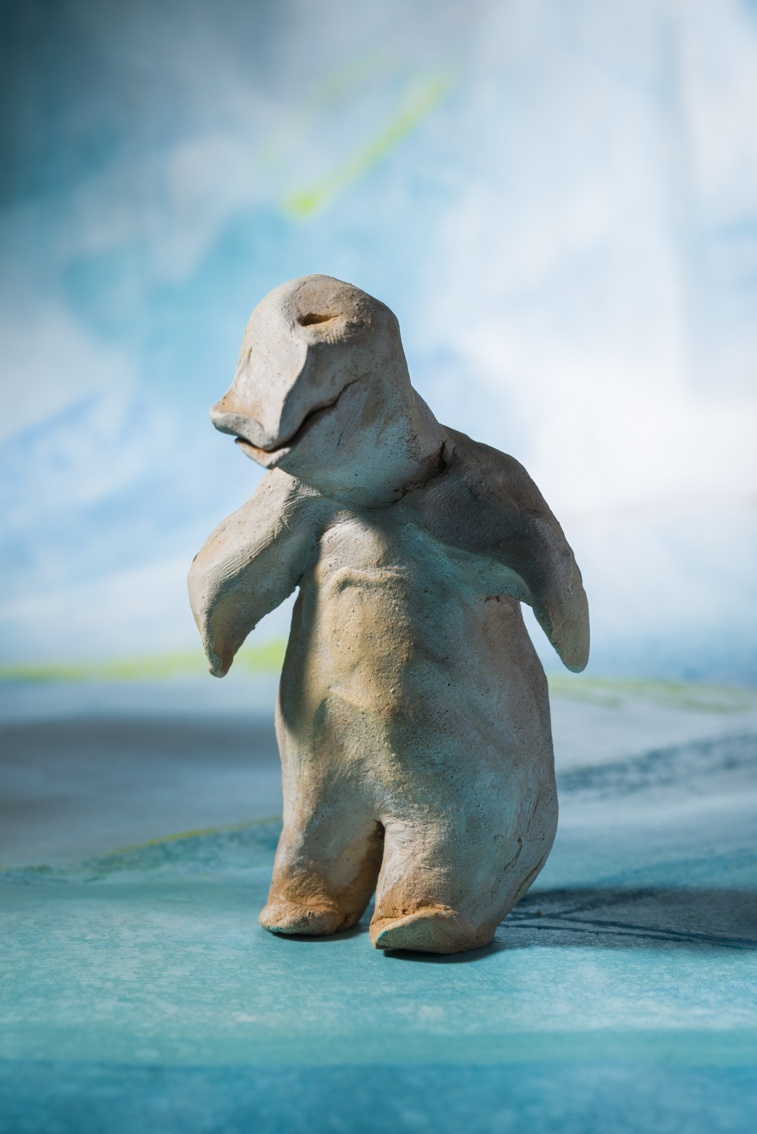חיות דמיוניות – טיפול באמצעות בעלי חיים דמיוניים