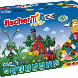 FISCHER TIP פישר טיפ ערכת יצירה