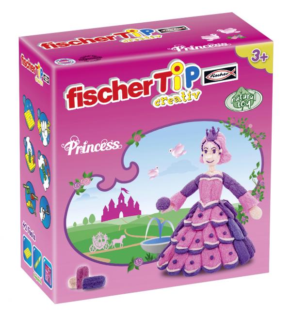 FISCHER TIP נסיכה