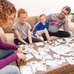 משחקים ואומנות ככלים טיפוליים