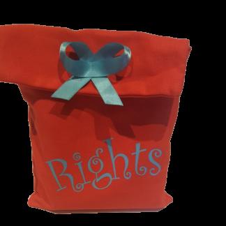 זכויות קלפים למטפלים בערבית حقوق