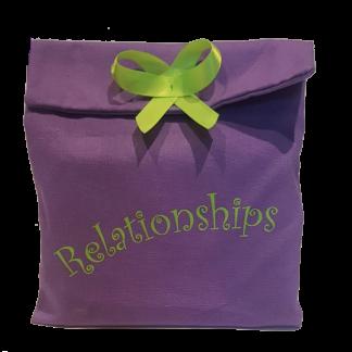קלפי מערכות יחסים בערבית العلاقات