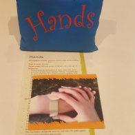 ידייםHandsايدي קלפים לעבודה עם נשים