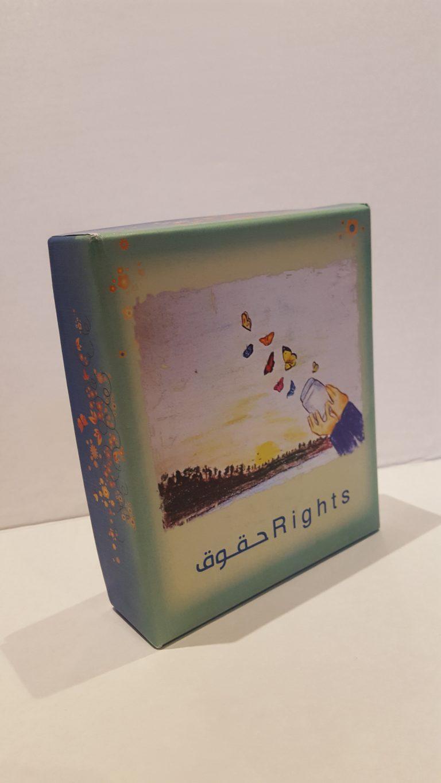 זכויות حقوق Rights