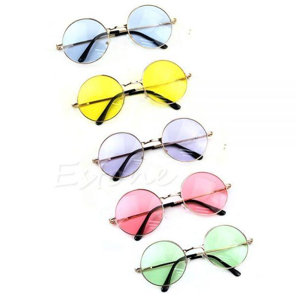 מארז משקפים צבעוניות לויסות הראיה