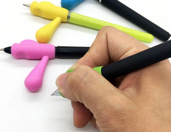 אחיזונים לשיפור אחיזת עיפרון נכונה