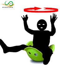 צעצוע לויסות התנועה ושיווי המשקל