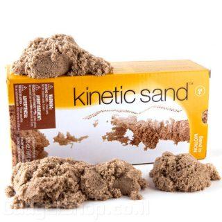חול קינטי