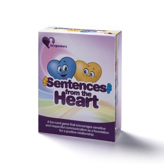 Sentences from the Heart a communication game
