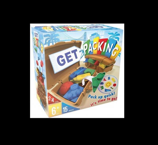 תתחילו לארוז משחק חשיבה לילדים