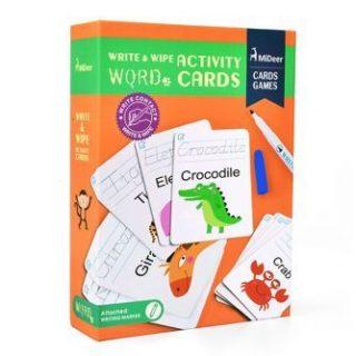 משחק לתרגול כתיבת מילים באנגלית