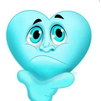 مستر عاطفيّ – بطاقات عواطف وتعبيرات عاطفيّة