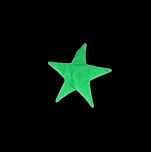 שקיות תחושה בצורת כוכב לויסות חושי