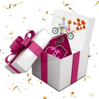 אופניים קופסה
