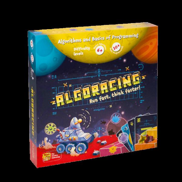 קוד בחלל משחק ללימוד יסודות התכנות