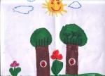 פיענוח ציורי ילדים-פינוק