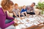 faMEly קלפים טיפוליים למשפחה