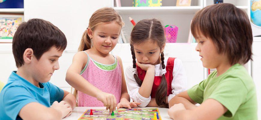 המלצות על משחקי קופסא לילדים – מאמר