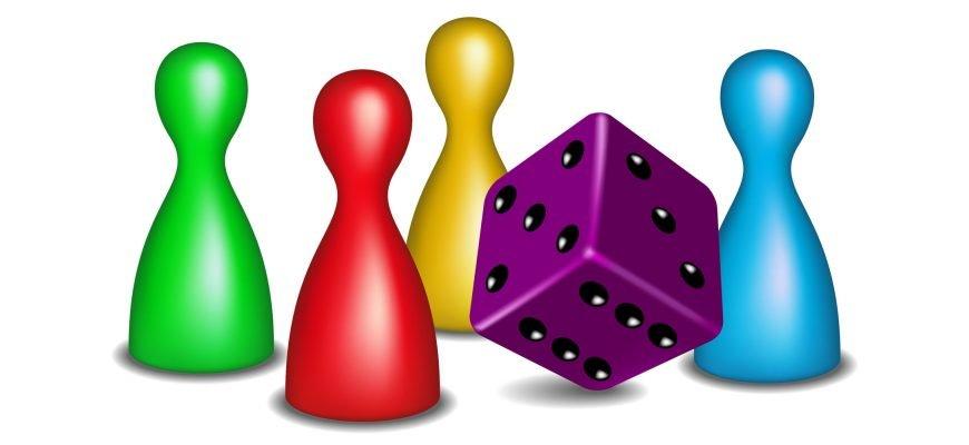 משחקי לוח ככלי לטיפול בילדים – מאמר